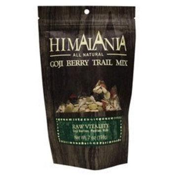 Himalania Raw Vitality Goji Berry Trail Mix (24x7 Oz)