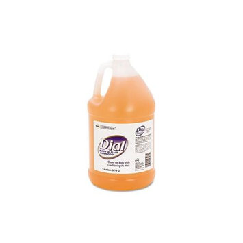 Dial Liquid Total Body Hair Shampoo 1 Cs 03986