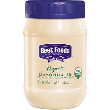 Best Foods Organic Mayonnaise