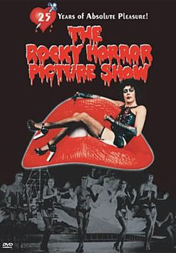 Rocky Horror Picture Show [25th Anniversary Edition] [2 Discs] (used)