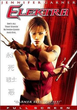 Elektra [Full Screen] (used)