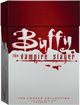 Buffy the Vampire Slayer - The Chosen Collection