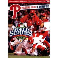 MLB: 2008 World Series - Philadelphia Phillies vs. Tampa Bay Rays