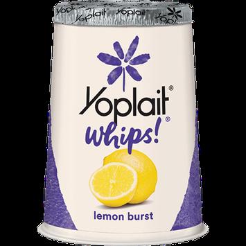 Yoplait® Whips!® Lemon Burst Yogurt