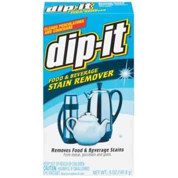 Jensen Dip-It Powder Food & Beverage Stain Remover