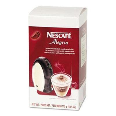 Nestlé 11386 Alegria Coffee 4.05 Oz Regular Canister
