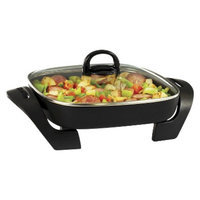Sensio Bella Electric Skillet (12x12