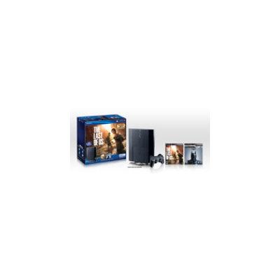 Sony Computer Entertainment Playstation 3 250GB system Black Friday Bundle