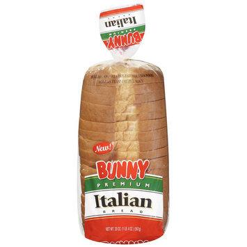 Bunny Premium Italian Bread, 20 oz
