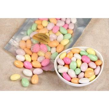 Superior Nut Company Assorted Jordan Almonds (1 Pound Bag)