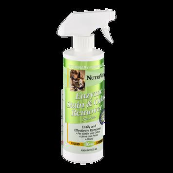 Nutri-Vet Enzyme Stain-Odor Remover For Pets