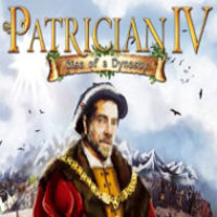 Kalypso Media Digital Ltd Patrician IV: Rise of A Dynasty
