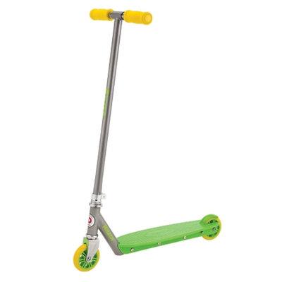 Razor Berry Scooter, Green/Yellow, 1 ea