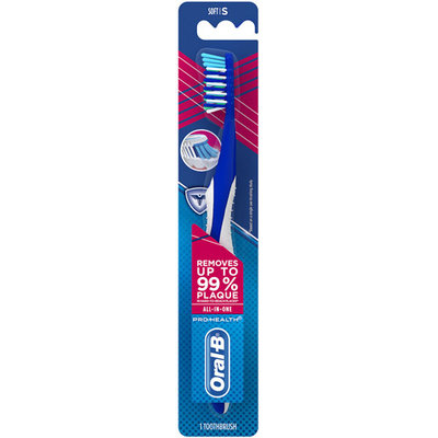 Oral-B Pro-Health All-In-One Toothbrush - Soft (1 Count)