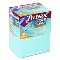 Tylenol Cold Head Congestion Severe, Daytime Non-Drowsy