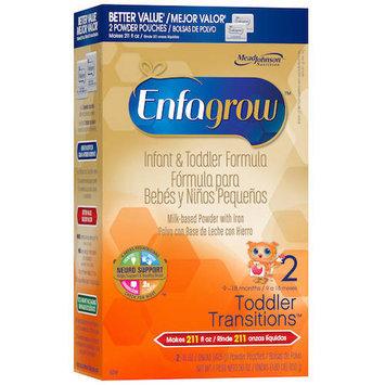 Enfamil Enfagrow PREMIUM Toddler Formula Powder Value Box - 30 oz. (4