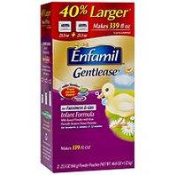 Enfamil Gentlease Infant Formula - Powder Pouches - 2/23.3 oz.