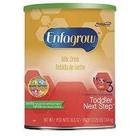 Enfagrow - Premium Toddler Formula Refill, Vanilla, 36.6 oz. - 1 pk.