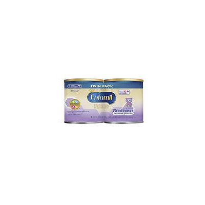 Enfamil Infant Formula, Gentlease ( 25.7 oz, 2 pk)