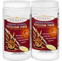 Konsyl Original Natural Fiber - 780 grams, 2 pack