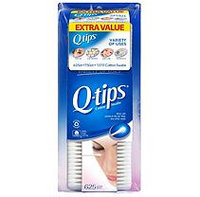 Q-tips Cotton Swabs - 1375 ct. - Specialized Skin Care