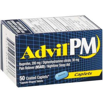 Advil PM Caplets Sleep Aid