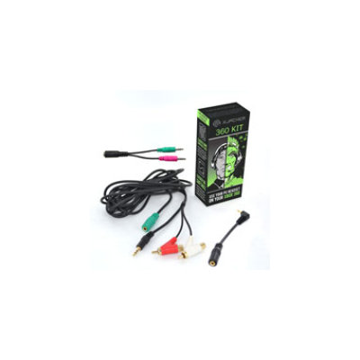 CompuExpert XJacKer 360 Kit