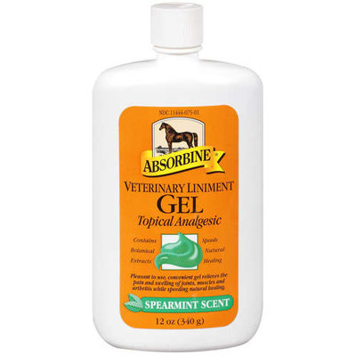 W F Young, Inc W.f. Young Absorbine Veterinary Liniment - 430504P/430504