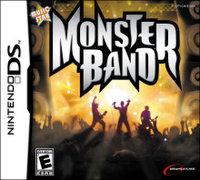 Dreamcatcher Monster Band