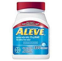 Bayer Aleve Arthritis (320 ct.)