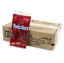 Twizzlers Twizzler's Strawberry Twist - 7 oz. Bag - 12 ct.