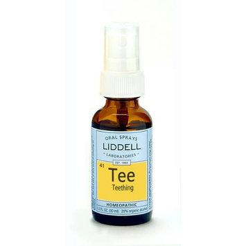 Teething, 1 OZ by Liddell Laboratories