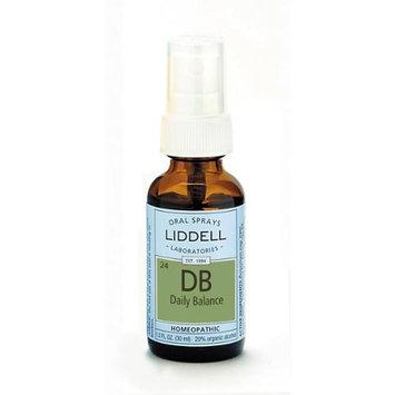 Liddell Daily Balance Oral Spray - 1 Ounce