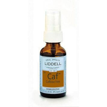 Liddell Laboratories Liddell Caffeine Free (Caf-)