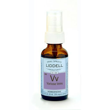 Varicose Veins by Liddell - 1oz.