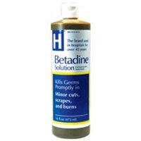 Purdue Frederick Co Purdue Betadine Solution, 16oz