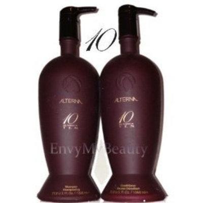 Alterna 10 Ten Shampoo 33 oz & Conditioner 33 oz SET
