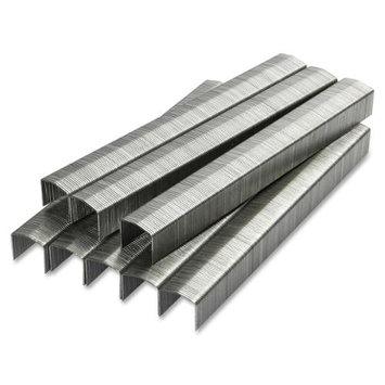Stanley-bostitch Powercrown High Capacity Staples - 210 Per Strip - 0.81 Leg - 0.50 Crown - Chisel Point - 1000/box (stcr75xhc1m 35)