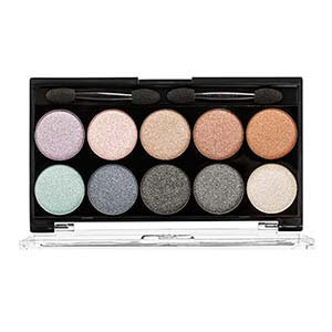 W7 10 out of 10 Eye Palette 10g