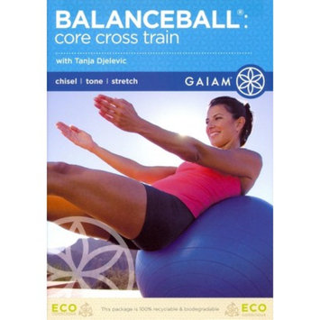 Gt Media Balance Ball: Core Cross Train [DVD-Video]