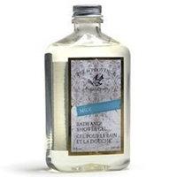 Pre de Provence Daily Essentials Fragrant, Bubbly Bath And Shower Gel, Milk