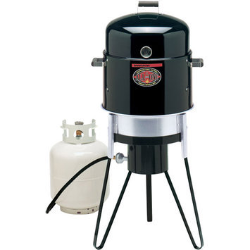 Brinkmann All in One Outdoor Cooker