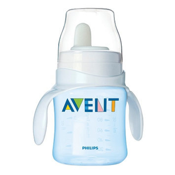 Avent Bottle to 1st Cup Trainer 4m+