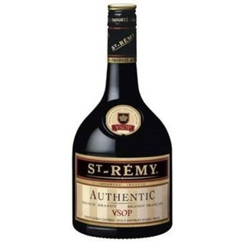 St,. Remy St. Remy Brandy Vsop Authentic 750ML