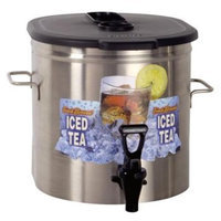 BUNN 33000.0008 TDS-3.5 3.5 gal Iced Tea Dispenser