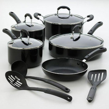 Kitchen A La Carte Kitchen la carte 12-pc. Nonstick Cookware Set
