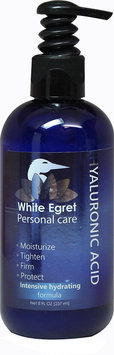 Hyaluronic Acid White Egret INC 8 oz Liquid