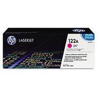 Hewlett Packard HP Original Laser Toner Cartridge Magenta Ref Q3963A