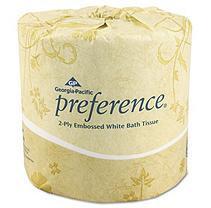 Georgia Pacific Bath Tissue