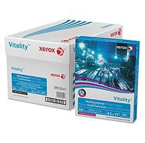 Xerox XER3R2641 Business 3-Hole Punched Multipurpose Paper Pack of 5000
